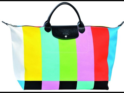 Color Bar by Jeremy Scott