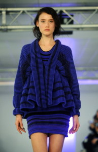 Mark Fast: Runway - London Fashion Week AW14
