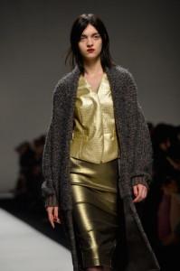 Max Mara - Runway - Milan Fashion Week Womenswear Autumn/Winter 2014