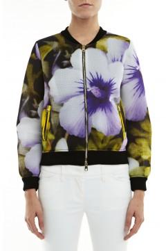 Fashion bomber Atos Lombardini