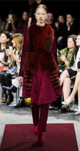 2015 Givenchy-Paris Fashion Week (3)