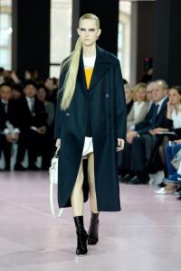 2015 Paris Fashion Week Dior (1)