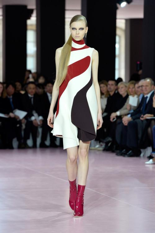 2015 Paris Fashion Week Dior (2)