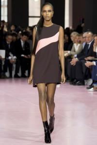 2015 Paris Fashion Week Dior (3)