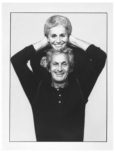 Ottavio-e-Rosita-Missoni---Giuseppe-Pino-1984