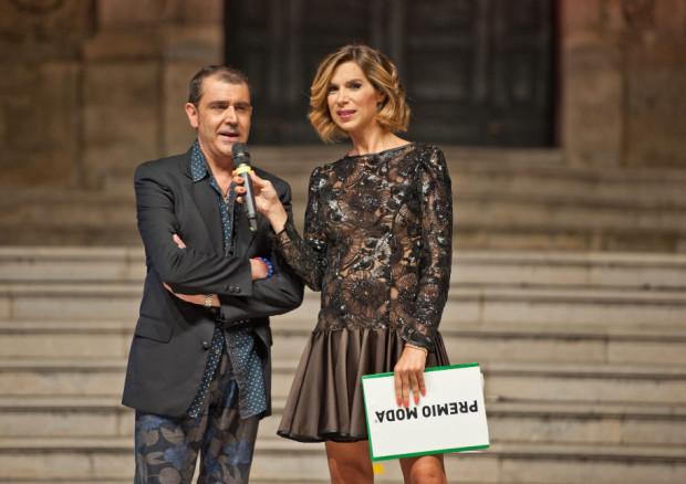 MIchele-MIglionico-e-Veronica-Maya