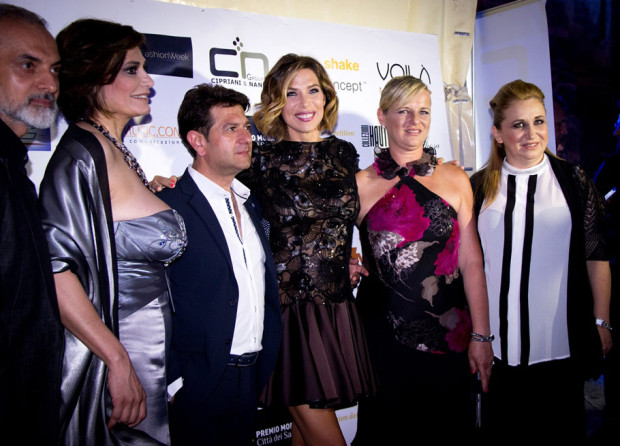 Paolo-Fumarulo,-Annarita-Del-Piano,-Enzo-Centonze,-Veronica-Maya,-Sabrina-Gallitto,-Stefania-Coralluzzo