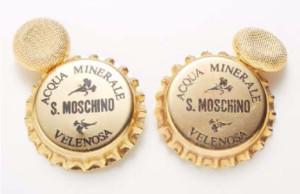 "Gemelli  ""Acqua  San  Moschino"","