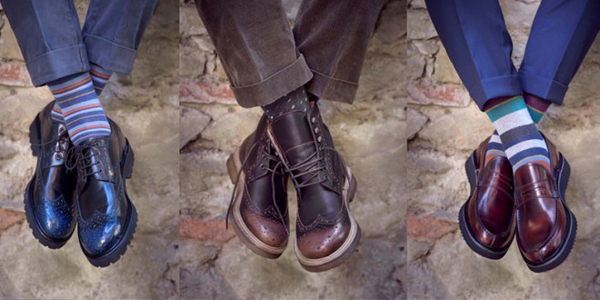 Scegli che tipo di uomo essere con la scarpa Soldini – Vanity News 2c86cd2f99c