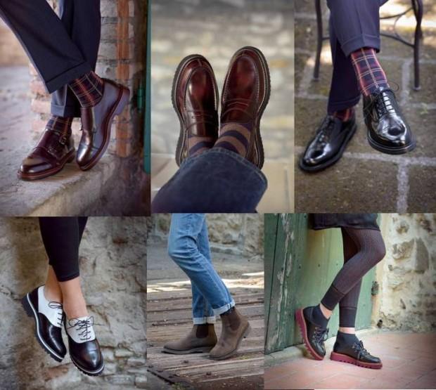 Shoe Forecast - Antica Cuoieria