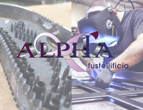 Fustellificio Alpha