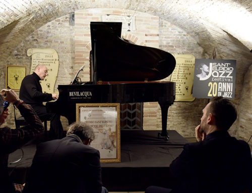 Sant'Elpidio Jazz Festival: 20 anni di jazz