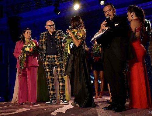Fashion Show Monte San Giusto