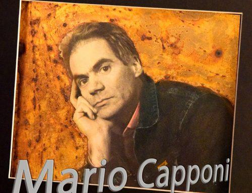 Presentazione catalogo dell'Artista Artigiano Mario Capponi 1937-2005